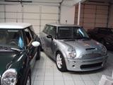 CooperS garage 1