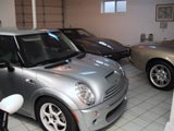 CooperS garage 2