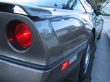 Corvette rear 2