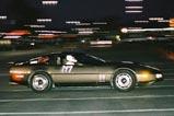 Corvette at AutoX 6/29/03