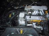 Corvette 5.7 Liter L98 Engine